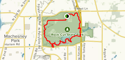 Rock Cut State Park Perimeter Loop - Illinois | AllTrails Rock Cut State Park Map on utica il map, twin lakes wisconsin county map, kettle moraine state forest map, starved rock map, memorial park trail map, georgia state parks map, smith rock misery ridge trail map, pa state parks map, castle rock state park map, oregon state parks map, table rock state park trail map, illinois map, foothills trail sc map, great river trail map, cut rock camp map, buffalo rock state park map,