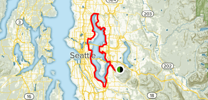 Lake Washington Road Bike Loop - Washington | AllTrails on kahlotus washington map, dungeness washington map, madison washington map, wishram washington map, clallam bay washington map, lincoln washington map, topeka washington map, bellevue wa, city of medina washington map, belltown washington map, north idaho washington map, beacon hill washington map, coal creek washington map, copper city washington map, kirkland washington map, seattle washington map, north king county washington map, brush prairie washington map, aberdeen washington map, caldwell washington map,