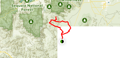 Jawbone and Dove Springs OHV Route - California | AllTrails on my map, uh map, oh map, daylight map, people map, no map,