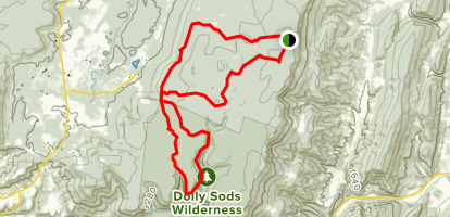 Dolly Sods Full Loop - West Virginia | AllTrails on otter creek wilderness area map, blackwater falls state park map, boston metro map, spruce knob, otter creek wilderness, laurel fork north wilderness, canaan valley national wildlife refuge, roaring plains west wilderness, smoke hole caverns, north fork mountain, bear rocks preserve, fairfax stone, oberg mountain trail map, smoke hole canyon, canaan valley state park map, elk river, wv state parks map, monongahela national forest, cranberry glades botanical area, cranberry glades map, elizabeth furnace map, nature map, taihu lake map, greater puget sound map, george washington national forest map, kumbrabow state forest, mammoth cave map, cathedral state park, superstition wilderness map, spruce knob map, new river gorge map, greater brisbane map, gauley river, seneca rocks, canaan valley resort state park, cranberry wilderness, canaan valley, shenandoah national park map, the plains va map, wulingyuan map,