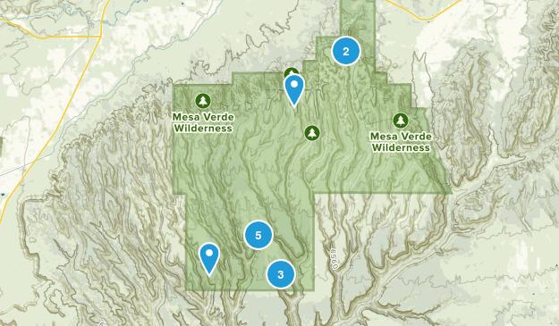 Best Wildlife Trails in Mesa Verde National Park | AllTrails
