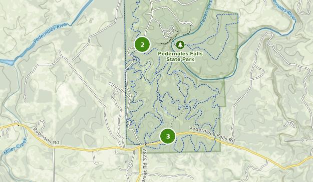 Best Camping Trails in Pedernales Falls State Park | AllTrails