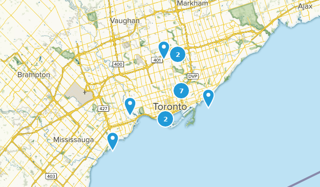 Best City Walk Trails near Toronto, Ontario Canada   AllTrails