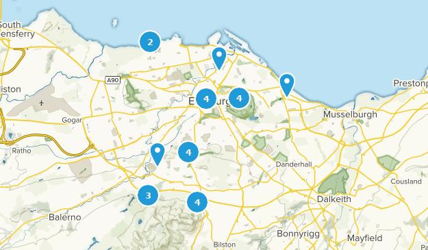 Best Walking Trails near Edinburgh, Edinburgh Scotland ... on i-290 map, tours on a map, quest map, transit map, biking map, tourist map, thinking map, walk map, sports map, bike map, shopping map, amtrak train map, fall color peak map, you are here map, bridge map, bus map, tv tower locations map, train ride map, beach map, port washington long island map,