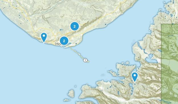 Homer Alaska Map Area.Best Forest Trails Near Homer Alaska Alltrails