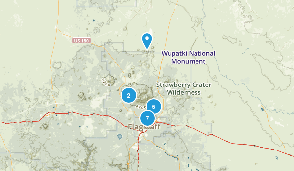 Best Dog Friendly Trails near Flagstaff Arizona AllTrails