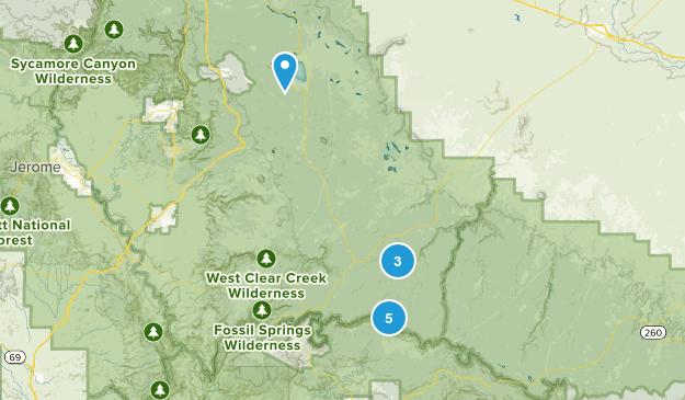 Happy Jack Arizona Map.Best Birding Trails Near Happy Jack Arizona Alltrails