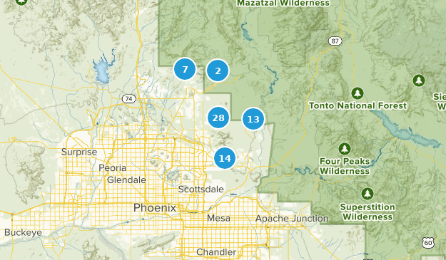 Best Walking Trails near Scottsdale, Arizona | AllTrails on i-290 map, tours on a map, quest map, transit map, biking map, tourist map, thinking map, walk map, sports map, bike map, shopping map, amtrak train map, fall color peak map, you are here map, bridge map, bus map, tv tower locations map, train ride map, beach map, port washington long island map,