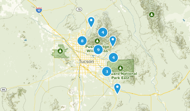 Tucson Arizona Karte.Beste Flusswege In Der Nahe Von Tucson Arizona Alltrails