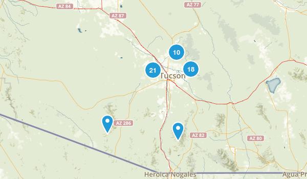 Contact Us La Frontera Arizona Tucson Arizona US Printable Vector - Arizona in us map