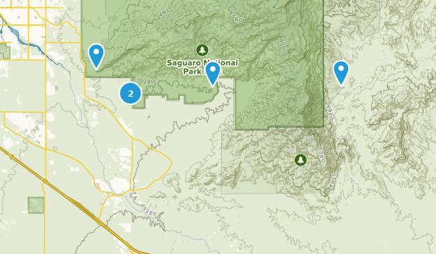 Vail Arizona Map.Best No Dogs Trails Near Vail Arizona Alltrails