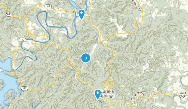 Best Running Trails near Eureka Springs, Arkansas | AllTrails on map of dermott arkansas, map of downtown banner elk nc, map of buffalo national river arkansas, map of yellville arkansas, map of decatur arkansas, map of de witt arkansas, map of london arkansas, map of arkansas in us, map of the buffalo river arkansas, map of mountainburg arkansas, map of everton arkansas, map of bauxite arkansas, map of washington arkansas, map of perryville arkansas, map of foreman arkansas, map of california eureka ca, map of drasco arkansas, map of gurdon arkansas, map of hoxie arkansas, map of springfield arkansas,