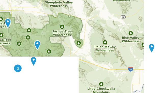 Best Kid Friendly Trails Near Blythe California Alltrails