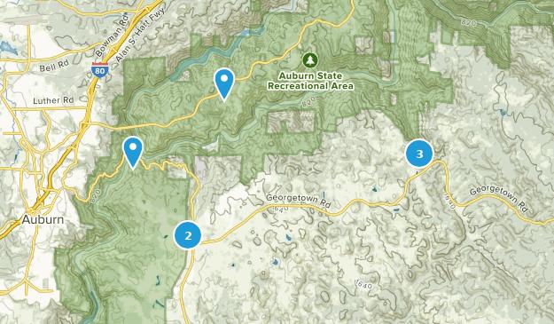 Best Wildlife Trails Near Cool California Alltrails