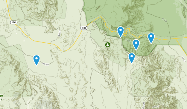 Best Hiking Trails near Darwin, California | AllTrails