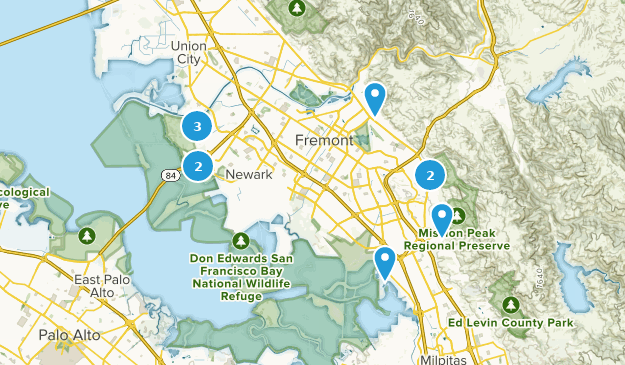 Best Mountain Biking Trails near Fremont, California | AllTrails on map of preble county, map of du page county, map of gilmer county, map of yazoo county, map of juniata county, map of woodford county, map of white county, map of greenwood county, map of banks county, map of clarke county, map of alexander county, map of glades county, map of iron county, map of saint clair county, map of roane county, map of crittenden county, map of stone county, map of essex county, map of rockbridge county, map of noble county,