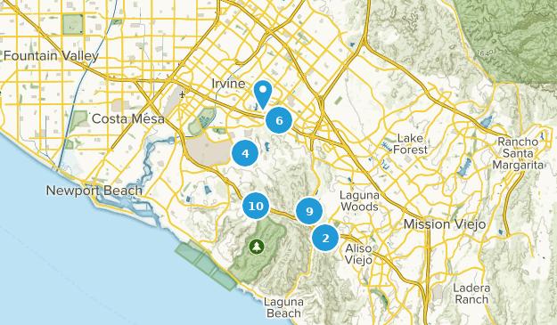 Best Bird Watching Trails near Irvine, California   AllTrails