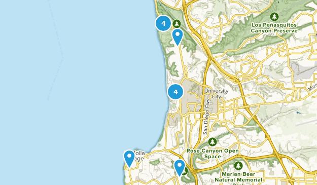 Best Trail Running Trails Near La Jolla California Alltrails