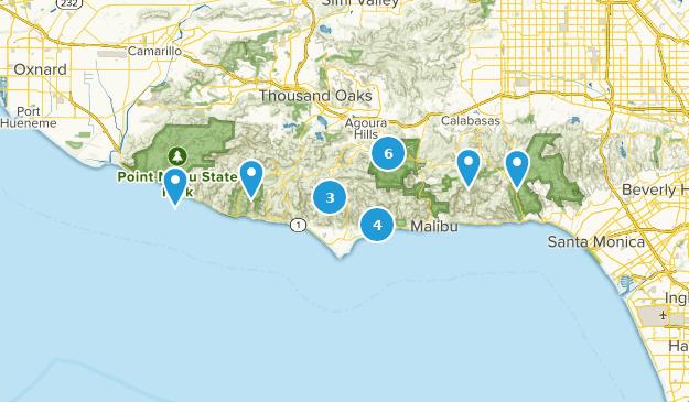 Best River Trails near Malibu, California   AllTrails on