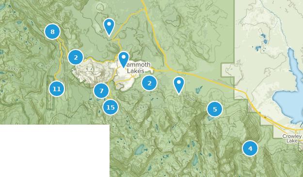 Best Wildlife Trails near Mammoth Lakes, California | AllTrails on goodyear california map, fun california map, highway 395 oregon map, california lakes map, flagstaff california map, california on map, outlet mall california map, arizona strip visitor map, big bear california map, aspen colorado map, san manuel california map, buckeye california map, southern california map, coolidge california map, pacific coast highway 1 california map, whistler backcountry map, miami california map, old highway 80 california map, phoenix california map, peoria california map,