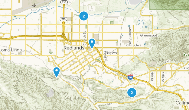 Best Bird Watching Trails Near Redlands California Alltrails