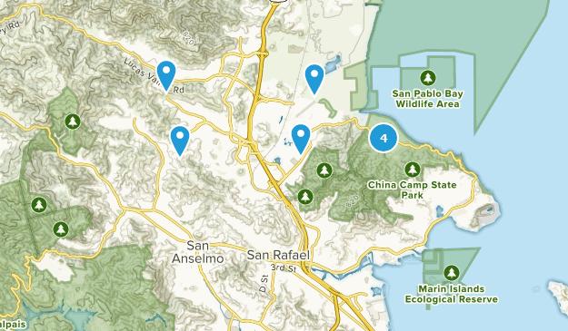 Best Kid Friendly Trails Near San Rafael California Alltrails
