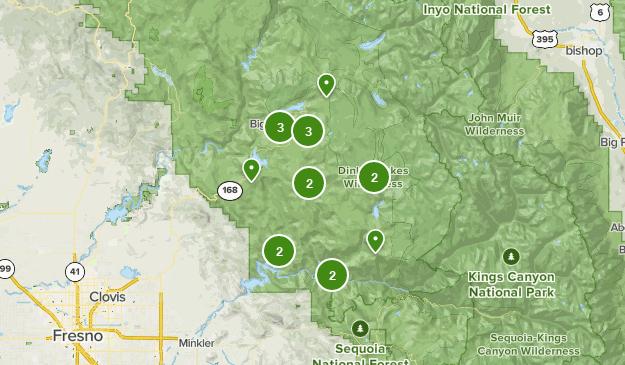 Best Ohv Off Road Driving Trails Near Shaver Lake California Alltrails