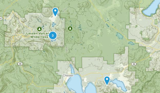 Westwood, California Kid Friendly Map