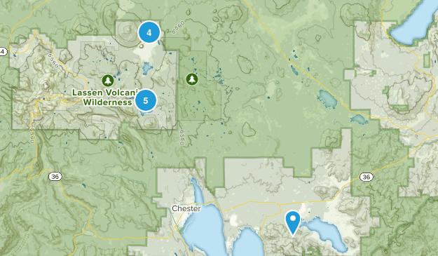 Westwood, California Views Map