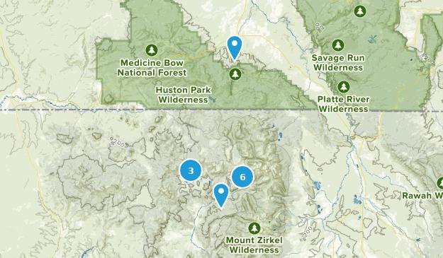 Clark Colorado Map.Best Nature Trips Trails Near Clark Colorado Alltrails