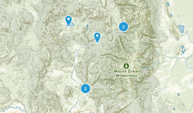 Clark Colorado Map.Best Trail Running Trails Near Clark Colorado Alltrails