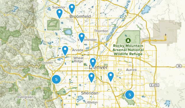 Best Forest Trails near Denver, Colorado   AllTrails on colorado regions map, northwest colorado map, englewood colorado and surrounding areas map, denver colorado map cities, denver co metro area map,