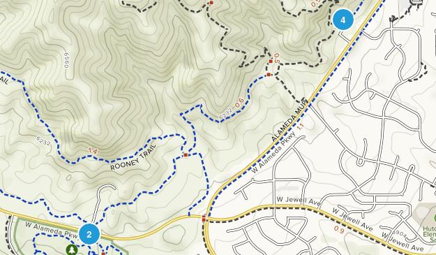 Best Mountain Biking Trails near Lakewood, Colorado | AllTrails
