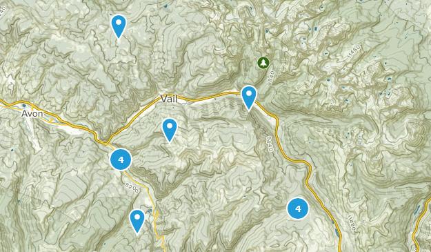 Best Walking Trails near Vail, Colorado   AllTrails
