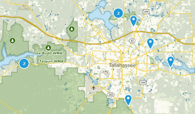 Map Of Florida Showing Tallahassee.Best Horseback Riding Trails Near Tallahassee Florida Alltrails