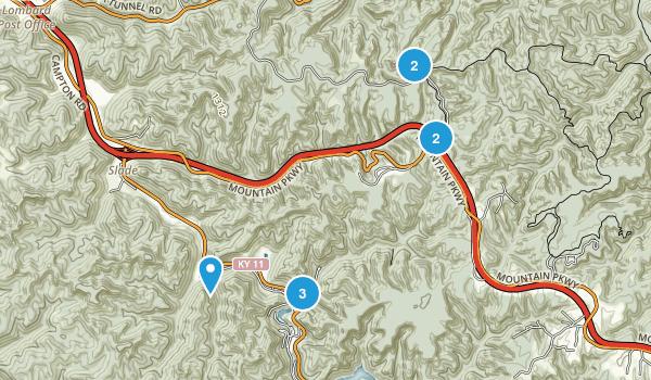 Best Forest Trails near Slade Kentucky 693 Photos 427 Reviews