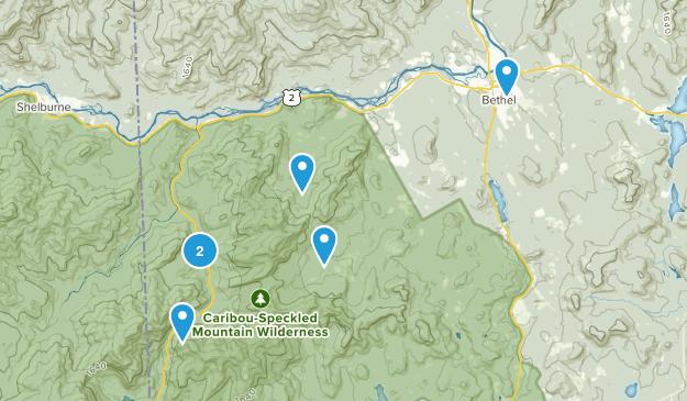 Best Trail Running Trails Near Bethel Maine Alltrails