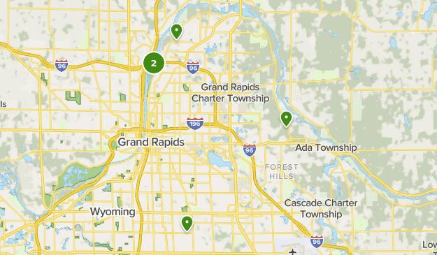 Best River Trails Near Grand Rapids Michigan Alltrails