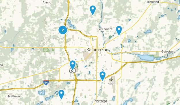 Best Wild Flowers Trails Near Kalamazoo Michigan Alltrails