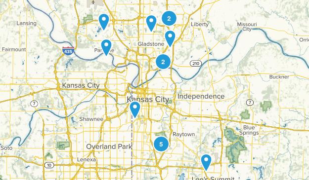 Best Forest Trails near Kansas City, Missouri | AllTrails