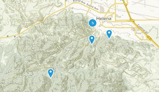 Best Trail Running Trails near Helena, Montana | AllTrails