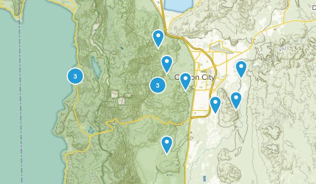 Best Birding Trails near Carson City, Nevada | AllTrails