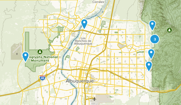 Best Horseback Riding Trails near Albuquerque, New Mexico   AllTrails