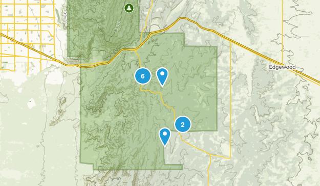 Best Mountain Biking Trails near Tijeras, New Mexico   AllTrails
