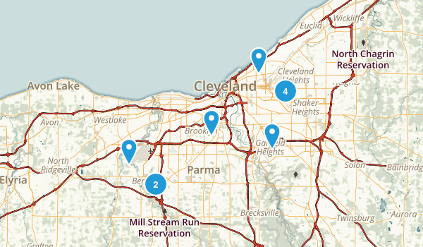 Best Kid Friendly Trails near Cleveland Ohio AllTrails