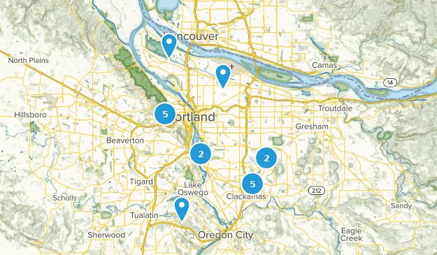 Beste Wege ohne Hunde in der Nähe von Portland, Oregon ...
