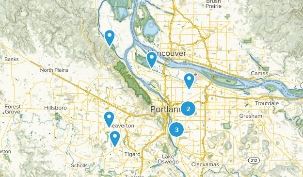 Beste Seewege in der Nähe von Portland, Oregon | AllTrails