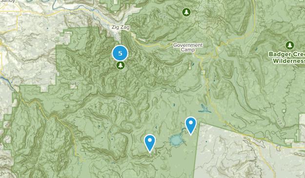 Best Wildlife Trails Near Welches Oregon Alltrails