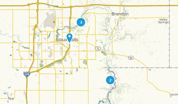 Best Forest Trails near Sioux Falls, South Dakota | AllTrails