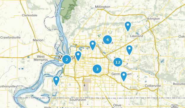Beste Wanderwege in der Nähe von Memphis, Tennessee | AllTrails
